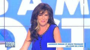 Laurence Ferrari dans Touche pas à mon Poste - 19/05/15 - 13