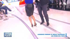 Laurence Ferrari dans Touche pas à mon Poste - 19/05/15 - 15
