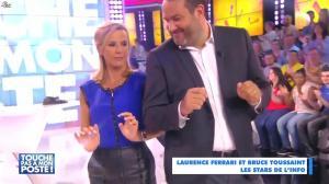 Laurence Ferrari dans Touche pas à mon Poste - 19/05/15 - 16