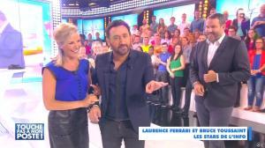 Laurence Ferrari dans Touche pas à mon Poste - 19/05/15 - 17