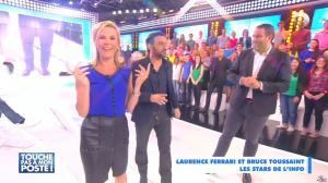 Laurence Ferrari dans Touche pas à mon Poste - 19/05/15 - 18