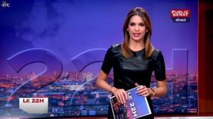 Sonia Mabrouk dans le 22h - 06/11/14 - 01