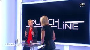 Laurence Ferrari dans Punchline - 25/06/17 - 046