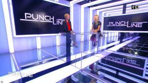 Laurence Ferrari dans Punchline - 25/06/17 - 048
