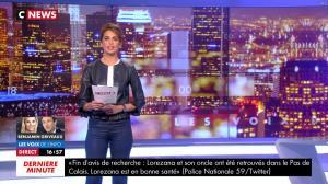 Sonia Mabrouk dans les Voix de l'Info - 11/06/18 - 02