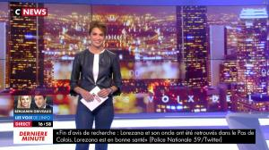 Sonia Mabrouk dans les Voix de l'Info - 11/06/18 - 04