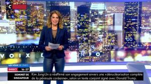 Sonia Mabrouk dans les Voix de l'Info - 12/06/18 - 01