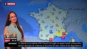 Alexandra Blanc dans la Matinale - 12/03/18 - 01