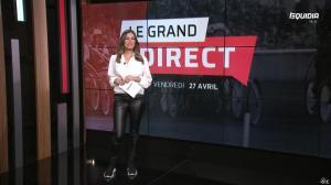 Amélie Bitoun dans le Grand Direct - 27/04/18 - 01