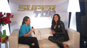Andreia Camargo dans Super Top Tv - 22/10/17 - 04