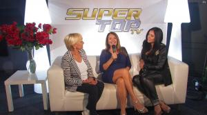 Andreia Camargo dans Super Top Tv - 22/10/17 - 07