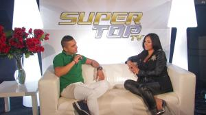 Andreia Camargo dans Super Top Tv - 22/10/17 - 09