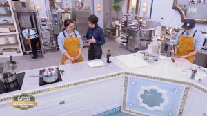 Audrey Gellet dans le Meilleur Pâtissier - 28/05/18 - 06