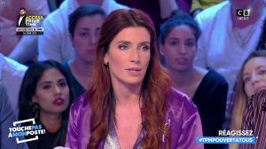 Audrey Mendes dans Touche pas à mon Poste - 21/12/18 - 03