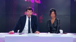 Aurélie Casse dans Première Edition - 31/12/18 - 31