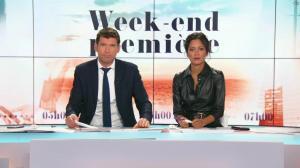 Aurélie Casse dans Week-End Première - 23/03/19 - 06