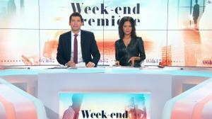 Aurélie Casse dans Week-End Première - 26/01/19 - 06