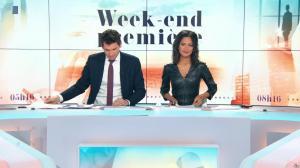 Aurélie Casse dans Week-End Première - 26/01/19 - 14