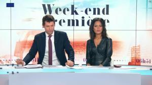 Aurélie Casse dans Week-End Première - 26/01/19 - 22