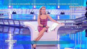 Barbara d'Urso dans DomeniÇa Live - 02/12/18 - 02