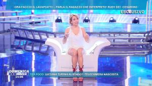 Barbara d'Urso dans DomeniÇa Live - 25/11/18 - 01