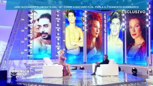 Barbara d'Urso dans DomeniÇa Live - 25/11/18 - 02