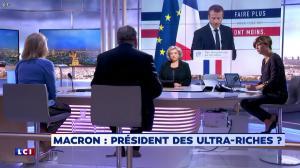 Bénédicte Le Chatelier dans 24h Week-End - 13/10/18 - 02