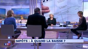 Bénédicte Le Chatelier dans 24h Week-End - 13/10/18 - 03