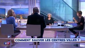 Benedicte Le Chatelier dans 24h Week-End - 13/10/18 - 04