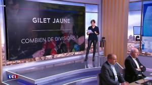 Bénédicte Le Chatelier dans le Brunch - 09/02/19 - 02