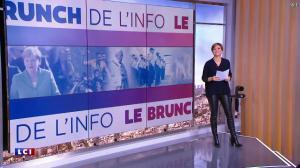 Benedicte Le Chatelier dans le Brunch - 09/02/19 - 03
