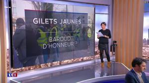 Benedicte Le Chatelier dans le Brunch - 09/03/19 - 01
