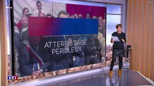 Benedicte Le Chatelier dans le Brunch - 09/03/19 - 02