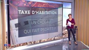 Benedicte Le Chatelier dans le Brunch - 13/10/18 - 02