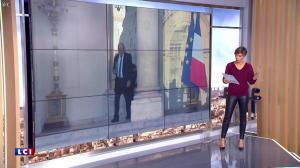 Benedicte Le Chatelier dans le Brunch - 13/10/18 - 03
