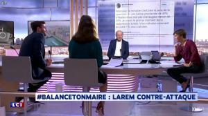 Benedicte Le Chatelier dans le Brunch - 13/10/18 - 04