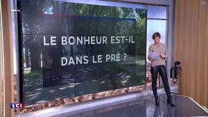 Benedicte Le Chatelier dans le Brunch - 14/10/18 - 02