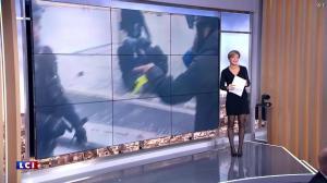 Bénédicte Le Chatelier dans le Brunch - 25/12/18 - 01
