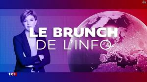 Bénédicte Le Chatelier dans le Brunch - 25/12/18 - 04