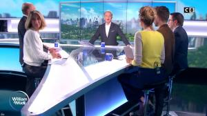 Caroline Delage dans William à Midi - 06/03/19 - 02