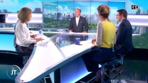 Caroline Delage dans William à Midi - 06/03/19 - 04