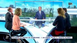 Caroline Delage dans William à Midi - 07/05/19 - 04