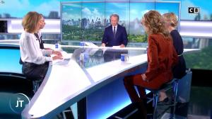 Caroline Delage dans William à Midi - 13/03/19 - 03