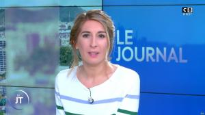 Caroline Delage dans William à Midi - 19/04/19 - 04