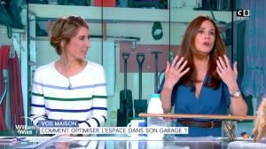 Caroline Delage dans William à Midi - 19/04/19 - 10