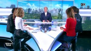 Caroline Delage dans William à Midi - 21/03/19 - 01