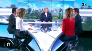 Caroline Delage dans William à Midi - 21/03/19 - 04