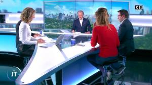 Caroline Delage dans William à Midi - 21/03/19 - 06