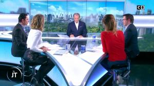 Caroline Delage dans William à Midi - 21/03/19 - 07