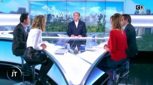 Caroline Delage dans William à Midi - 21/03/19 - 08